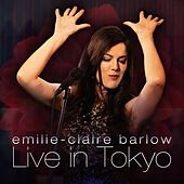 Live In Tokyo by Emilie-Claire Barlow