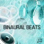 Binaural Beats - Music for Brainwaves Entrainment, Healing Meditation, Brain Stimulation, Concentration, Neurofeedback, Alpha Waves, Hypnosis, Theta Waves, Study Music by Easy Study Music Chillout