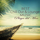 Best Chill Out & Lounge Music Playa del Mar Summer Collection 2015 by Lounge Safari Buddha Chillout do Mar Café