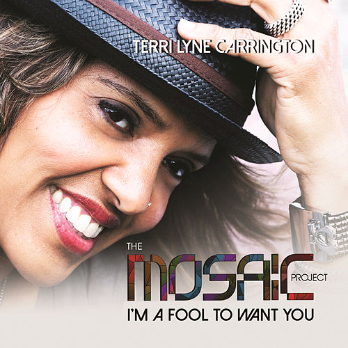 I'm A Fool To Want You by Terri Lyne Carrington