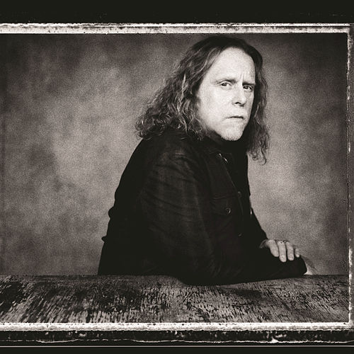 Coal Tattoo by Warren Haynes