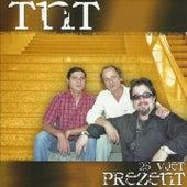25 Vjet Prezent by TNT