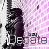 No Debate (feat. Nooa) by Izzy