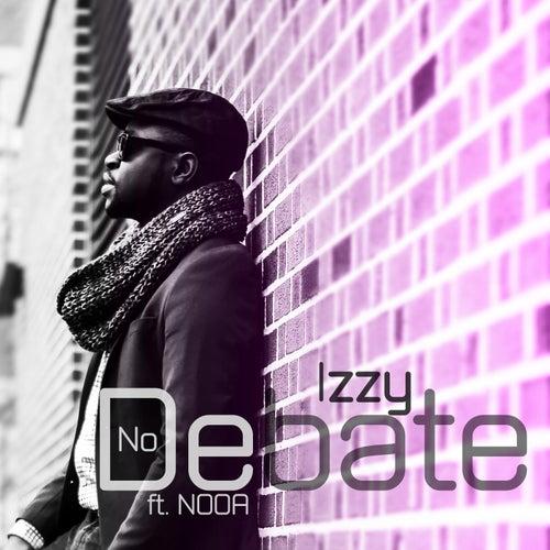 No Debate (feat. Nooa) by Izzy
