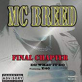 Final Chapter by MC Breed