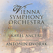 Dvorak: From the New World by Vienna Symphony Orchestra