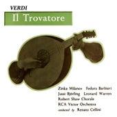 Verdi: Il Trovatore by Nathaniel Sprinzena