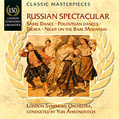Russian Spectacular by London Symphony Orchestra