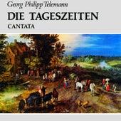Die Tageszeiten by Berlin Chamber Orchestra