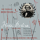 Berlioz 5 Overtures by Royal Philharmonic Orchestra