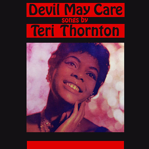 Devil May Care by Teri Thornton