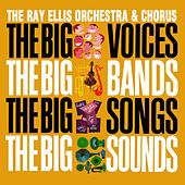 The Big Voices, The Big Bands, The Big Songs, The Big Sounds by Ray Ellis
