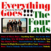 Everything Goes by The Four Lads