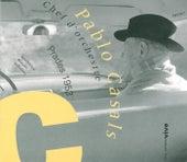 Pablo Casals - Arthur Grumiaux - Mieczyslaw Horszowski by Pablo Casals