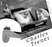 Concert à la Varenne-Saint-Hilaire en 1954 (Inédit) by Charles Trenet