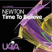 Time to Believe by Newton
