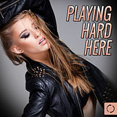 Playing Hard Here by Various Artists