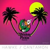 Cantamon by Hawke