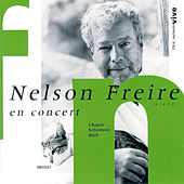 En Concert by Nelson Freire