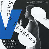 Récital à Paris, 1985 by Sarah Vaughan