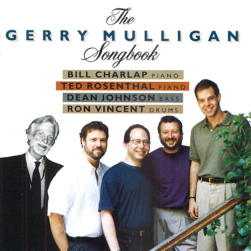 The Gerry Mulligan Songbook by Gerry Mulligan