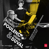 Concert au mai musical de Bordeaux by Denise Duval