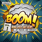Boom! Vol. 1 by Various Artists