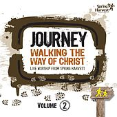 Journey: Walking the Way of Christ, Vol. 2 by Various Artists