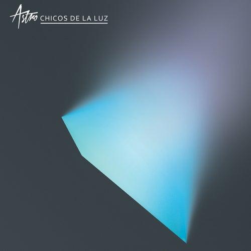 Chicos de la Luz by Astro