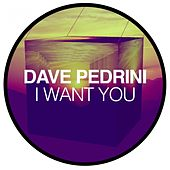 I Want You by Dave Pedrini