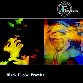 Black II C / W Prowler by The Freemasons