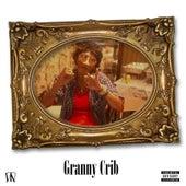 Granny Crib by Terry Wayne