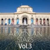 Armenian Stars, Vol. 3 by Various Artists