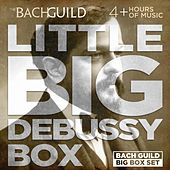 Little Big Debussy Box by Various Artists