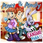 Cantaré para Ti by Amy