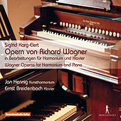 Wagner: Wagner Operas for Harmonium & Piano by Jan Hennig