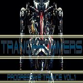 Trance Formers, Vol. 1 (Progressive Trance) by Various Artists
