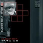 Cause of Death: Suicide by Suicide Commando