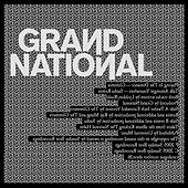 Playing in the Distance (The Glimmers / Sasha Remixes) by Grand National