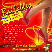 Bailables para Toda la Vida by Various Artists