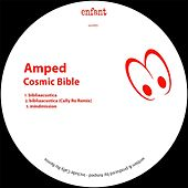 Cosmic Bible by Amped