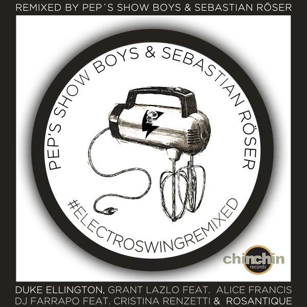 Various - Broken Beats EP