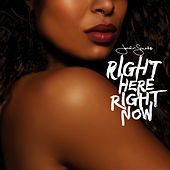 Right Here Right Now by Jordin Sparks