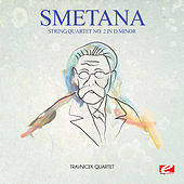 Smetana: String Quartet No. 2 in D Minor (Digitally Remastered) by The Travnicek Quartet