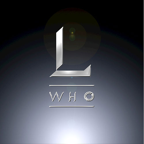 Who - Single von Love
