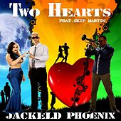 Two Hearts by JackEL and Nikki Phoenix