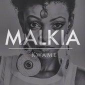 Malkia (Brackish Remix) by Kwame