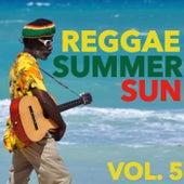 Reggae Summer Sun, Vol. 5 by Various Artists