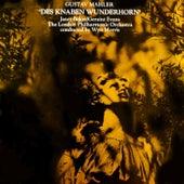 Des Knaben Wunderhorn by London Philharmonic Orchestra