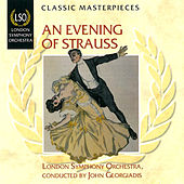 An Evening of Strauss by London Symphony Orchestra